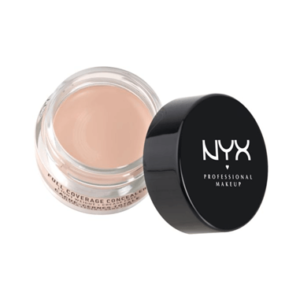 NYX Professional Makeup Full Coverage Cream Concealer Jar